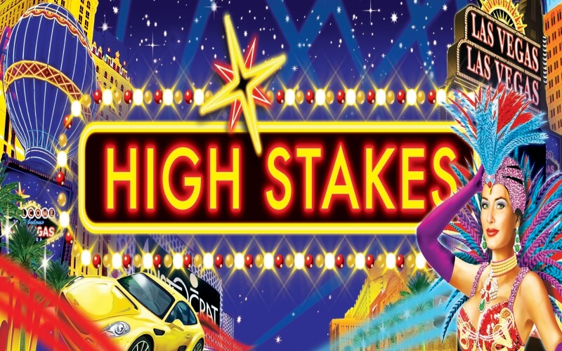 Best high stakes slots